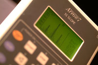 無線LANの環境テストにSSスコープ