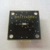 BH1715FVC基板の表面