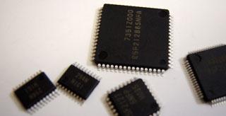 R8Cマイコンイメージ