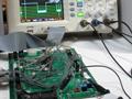 電子製品の受託開発のイメージ