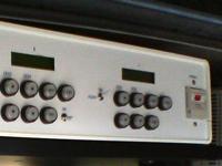 ビーコン開発の車載装置